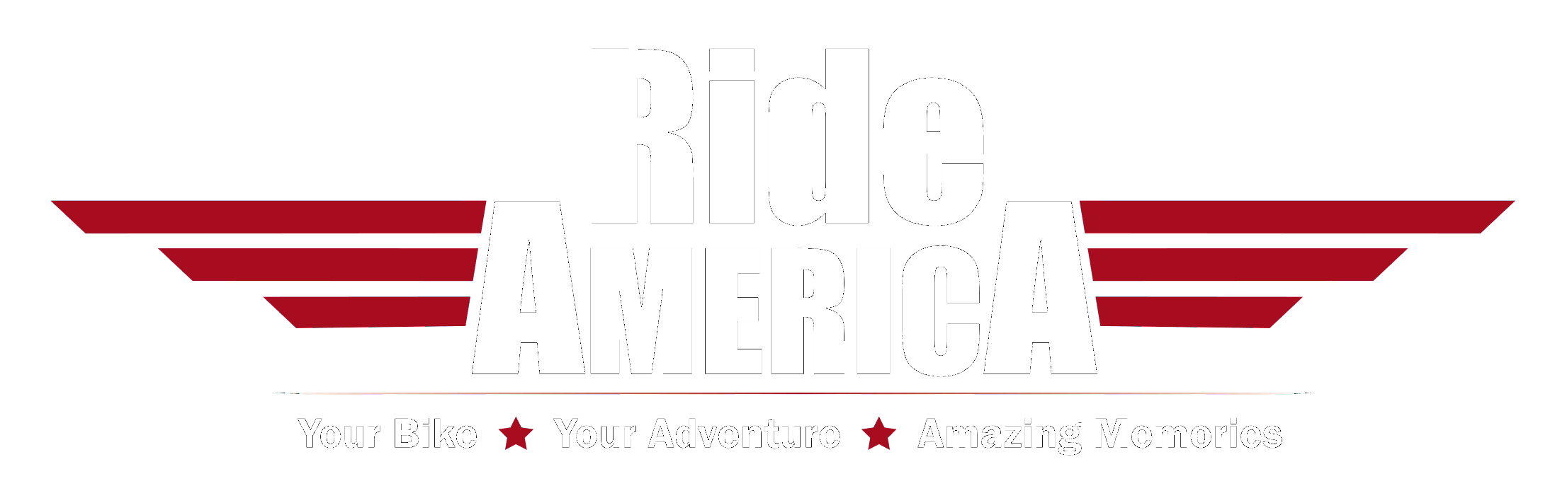 Ride America Tours Logo